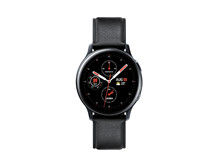 Galaxy Watch Active 2 (40mm) BLACK- Stainless Steel