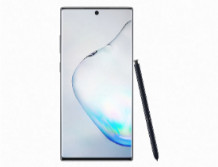 Galaxy Note 10+ (256GB) - Aura Black