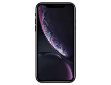 Apple iPhone XR 256GB – Black