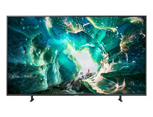 SAMSUNG TV 82  PREMIUM UHD - FLAT TV - R SERIES