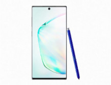 Galaxy Note 10 (256GB) - Aura Glow